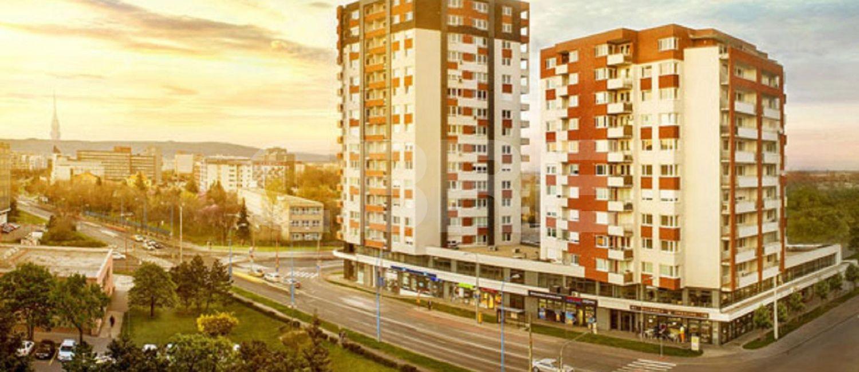 Perla Ružinova, Bratislava - Ružinov | Prenájom kancelárií od CBRE