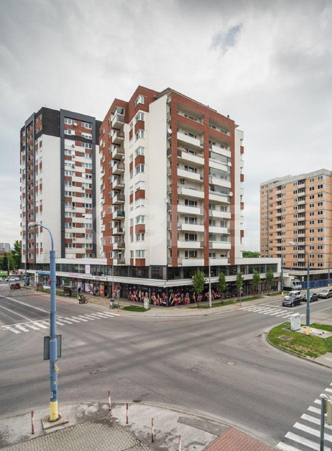 Perla Ružinova, Bratislava - Ružinov | Prenájom kancelárií od CBRE | 1