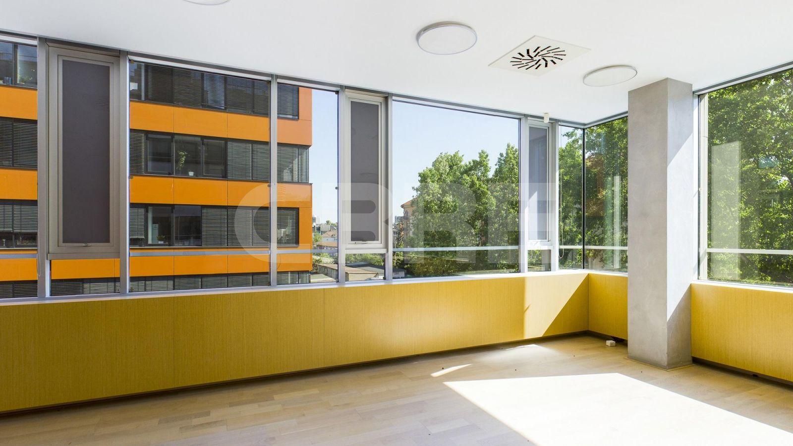 CBC IV, Bratislava - Staré Mesto | Offices for rent by CBRE | 2