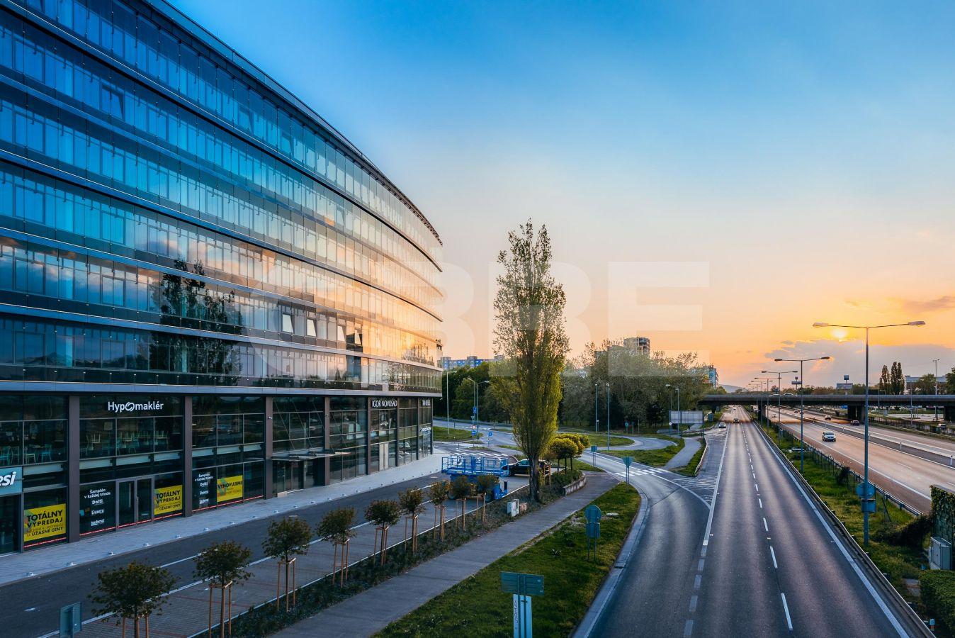 Digital Park Phase I, Bratislava - Petržalka | Prenájom kancelárií od CBRE | 8