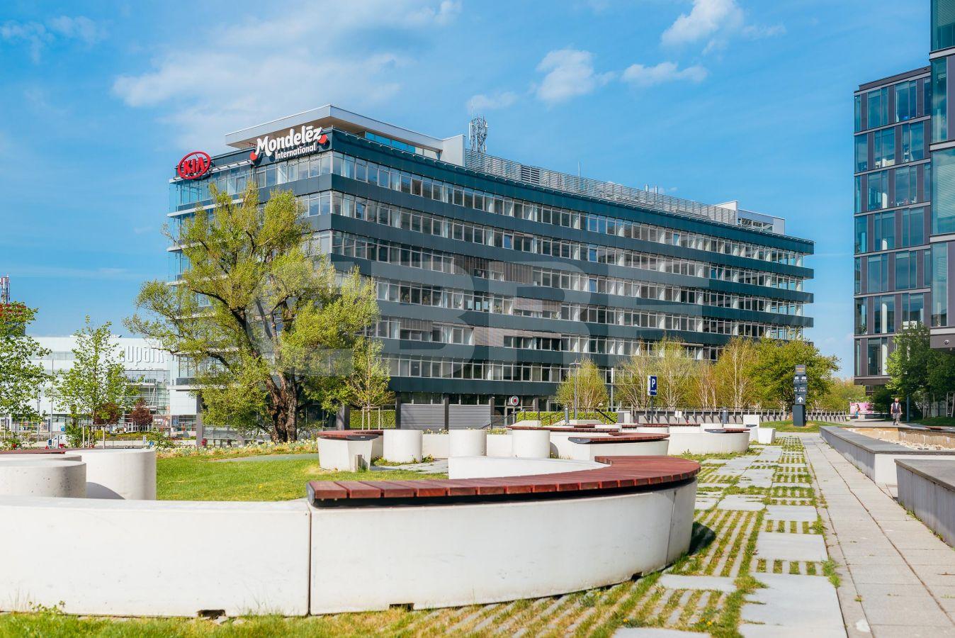 Digital Park Phase I, Bratislava - Petržalka | Prenájom kancelárií od CBRE | 10