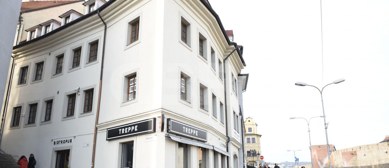 Zámocké schody 2/A, Bratislava - Staré Mesto | Offices for rent by CBRE