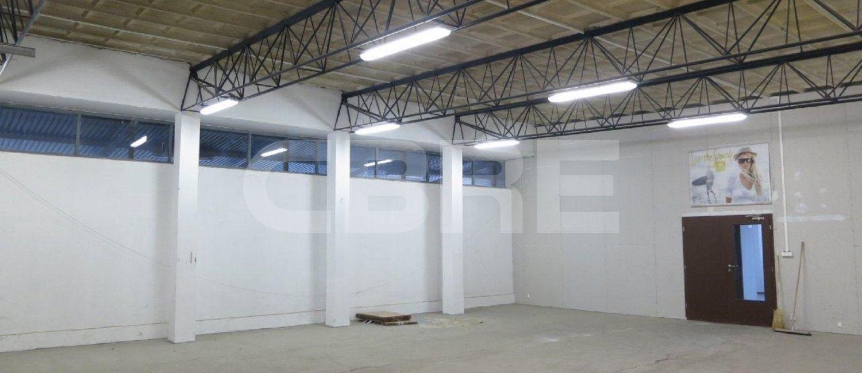 Uránová, Bratislava III. - 328 m2, Bratislavský kraj, Bratislava | Prenájom a predaj skladov a výrobných hál od CBRE