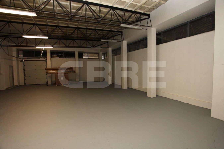 Uránová, Bratislava III. - 328 m2, Bratislavský kraj, Bratislava | Prenájom a predaj skladov a výrobných hál od CBRE | 1