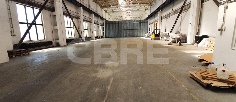 Pestovateľská, Bratislava II. - 648 m2, Bratislavský kraj, Bratislava | Prenájom a predaj skladov a výrobných hál od CBRE
