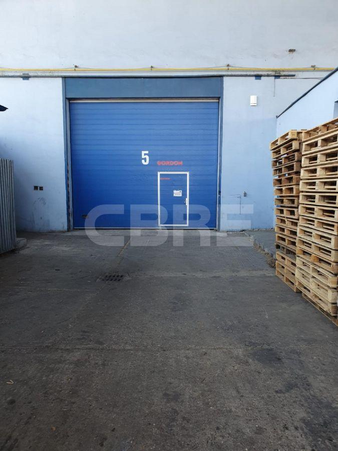 Pestovateľská, Bratislava II. - 648 m2, Bratislavský kraj, Bratislava | Prenájom a predaj skladov a výrobných hál od CBRE | 2
