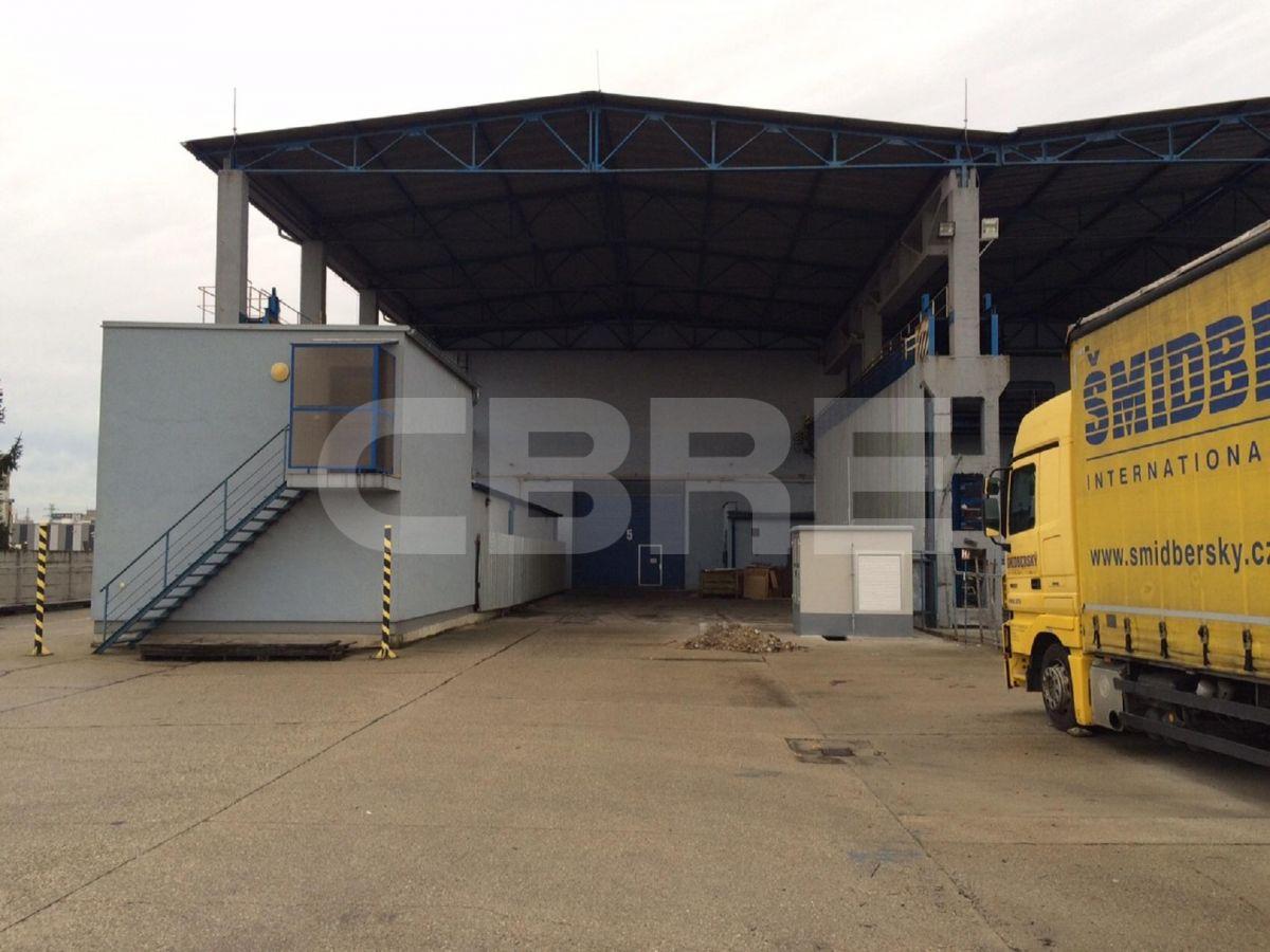 Pestovateľská, Bratislava II. - 648 m2, Bratislavský kraj, Bratislava | Prenájom a predaj skladov a výrobných hál od CBRE | 3