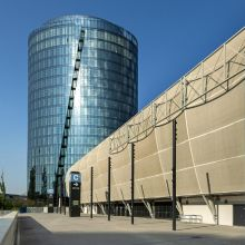 Tower 5, Bratislava - Nové Mesto   Prenájom kancelárií od CBRE