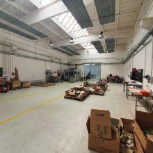 Prievozská, Bratislava II. - 900 m2, Bratislavský kraj, Bratislava   Prenájom a predaj skladov a výrobných hál od CBRE