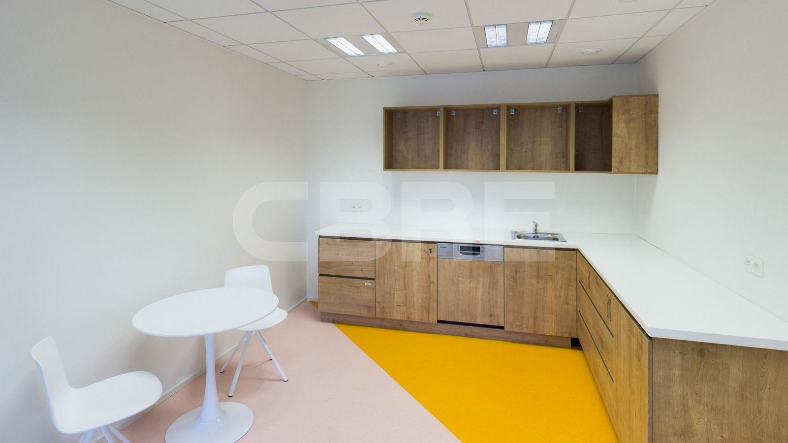 CBC IV, Bratislava - Staré Mesto | Offices for rent by CBRE | 8
