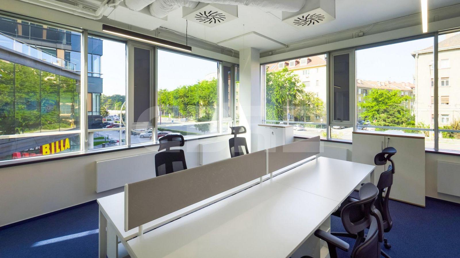 CBC IV, Bratislava - Staré Mesto | Offices for rent by CBRE | 9