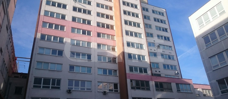 Račianska 44, Bratislava - Rača | Prenájom kancelárií od CBRE