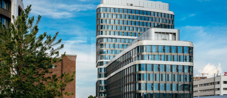 Sky Park Offices, Bratislava - Staré Mesto | Prenájom kancelárií od CBRE