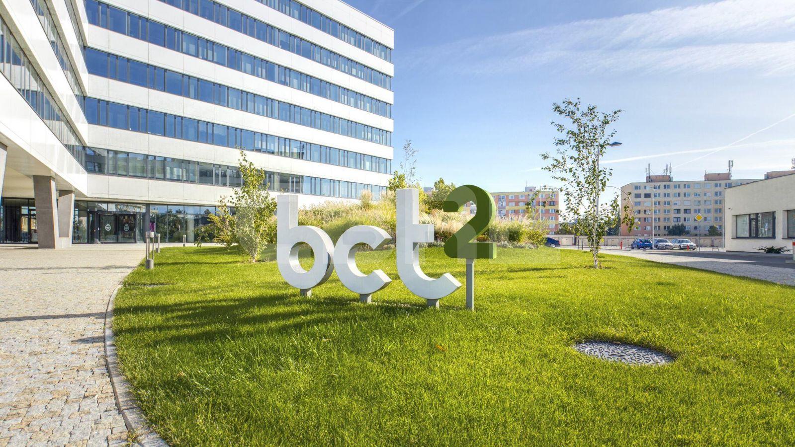 BCT2, Košice - Staré Mesto | Prenájom kancelárií od CBRE | 2