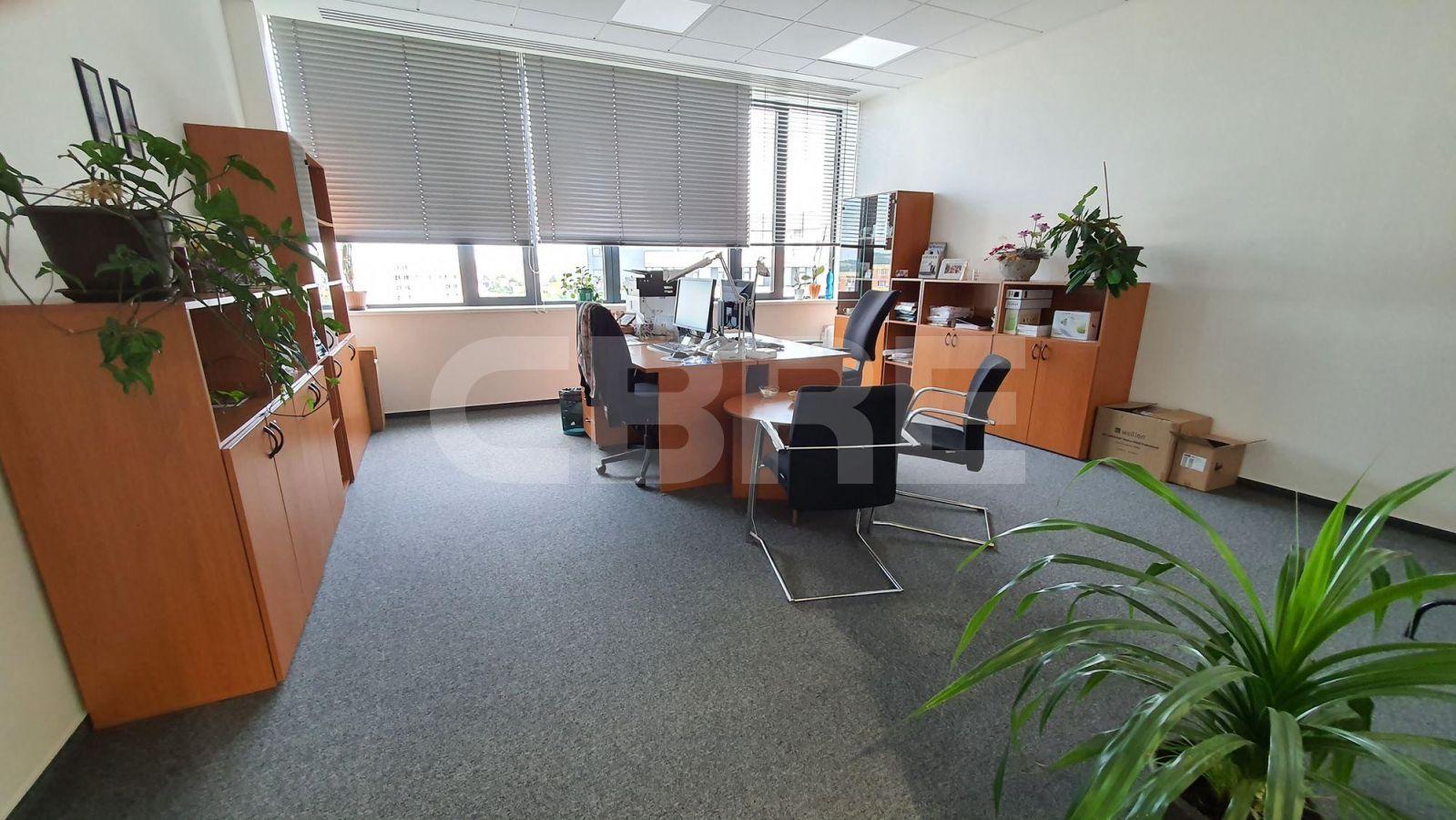 BCT2, Košice - Staré Mesto | Prenájom kancelárií od CBRE | 8