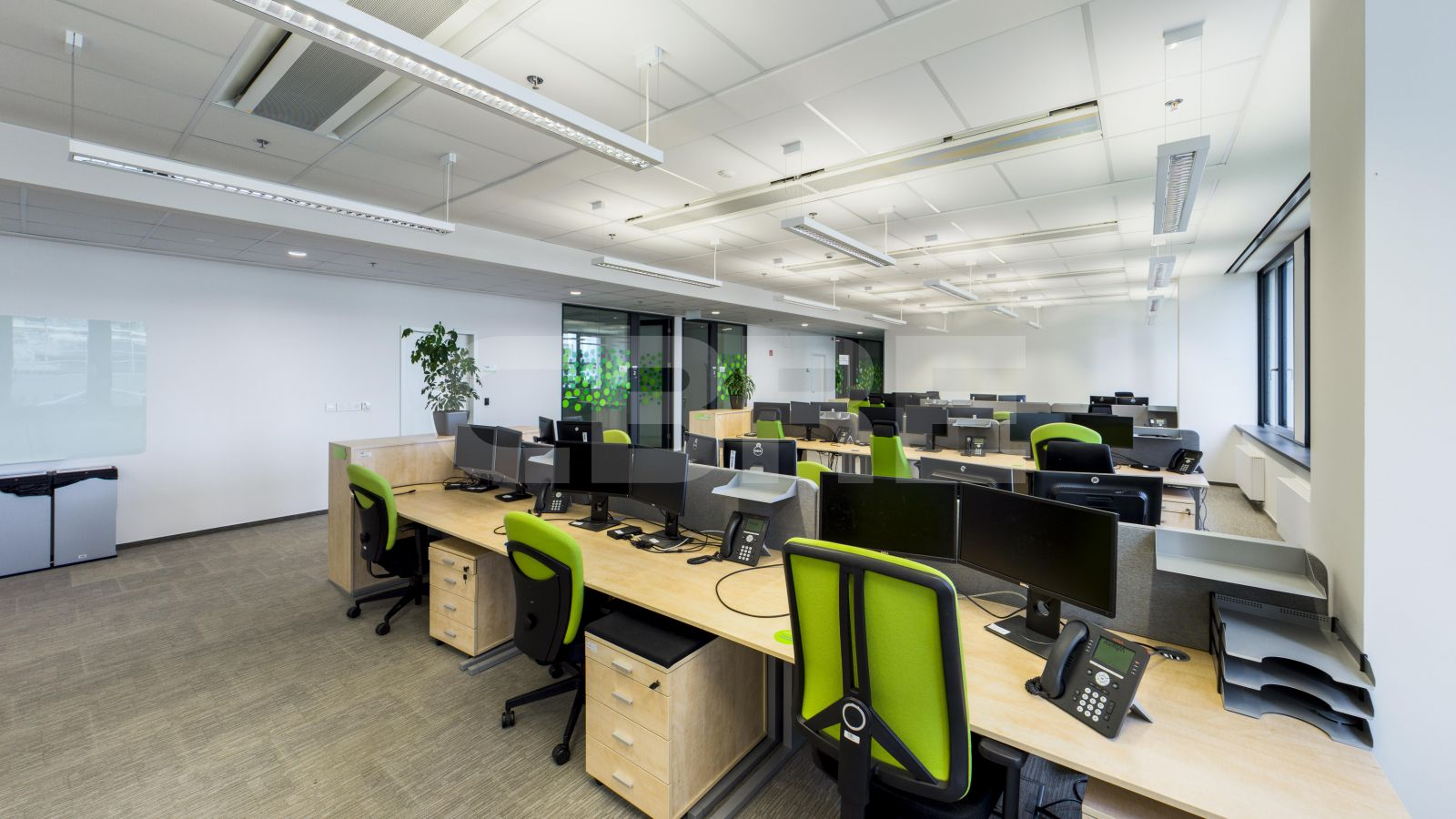 Panorama Business II - Sublease or Surrender, Bratislava - Staré Mesto | Offices for rent by CBRE | 3