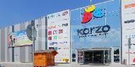OC Korzo, Prievidza | Retails for rent or sale by CBRE