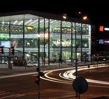 OC Mlyny, Nitriansky kraj, Nitra | Prenájom a predaj skladov a výrobných hál od CBRE