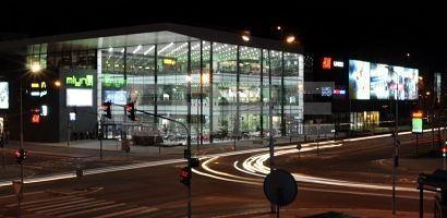 OC Mlyny, Nitriansky kraj, Nitra | Retails for rent or sale by CBRE