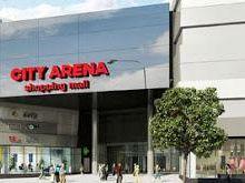 City Arena Trnava, Trnavský kraj, Trnava | Prenájom a predaj skladov a výrobných hál od CBRE
