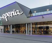 EPERIA Shopping Mall, Prešov Region, Prešov | Retails for rent or sale by CBRE