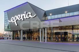 EPERIA Shopping Mall, Prešovský kraj, Prešov | Retails for rent or sale by CBRE