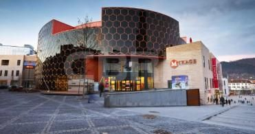 Mirage Shopping Center, Žilina | Retails for rent or sale by CBRE