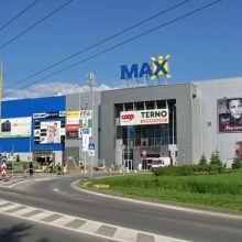 ZOC MAX Žilina, Žilinský kraj, Žilina | Prenájom a predaj skladov a výrobných hál od CBRE