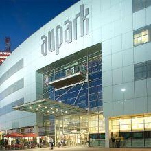 Aupark Bratislava, Bratislava Region, Bratislava | Warehouses for rent or sale by CBRE