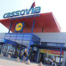 OC Cassovia, Košický kraj, Košice | Prenájom a predaj skladov a výrobných hál od CBRE