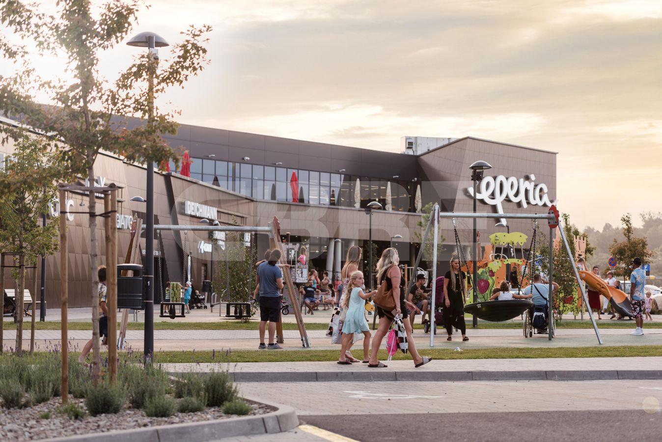 EPERIA Shopping Mall, Prešovský kraj, Prešov | Retails for rent or sale by CBRE | 3