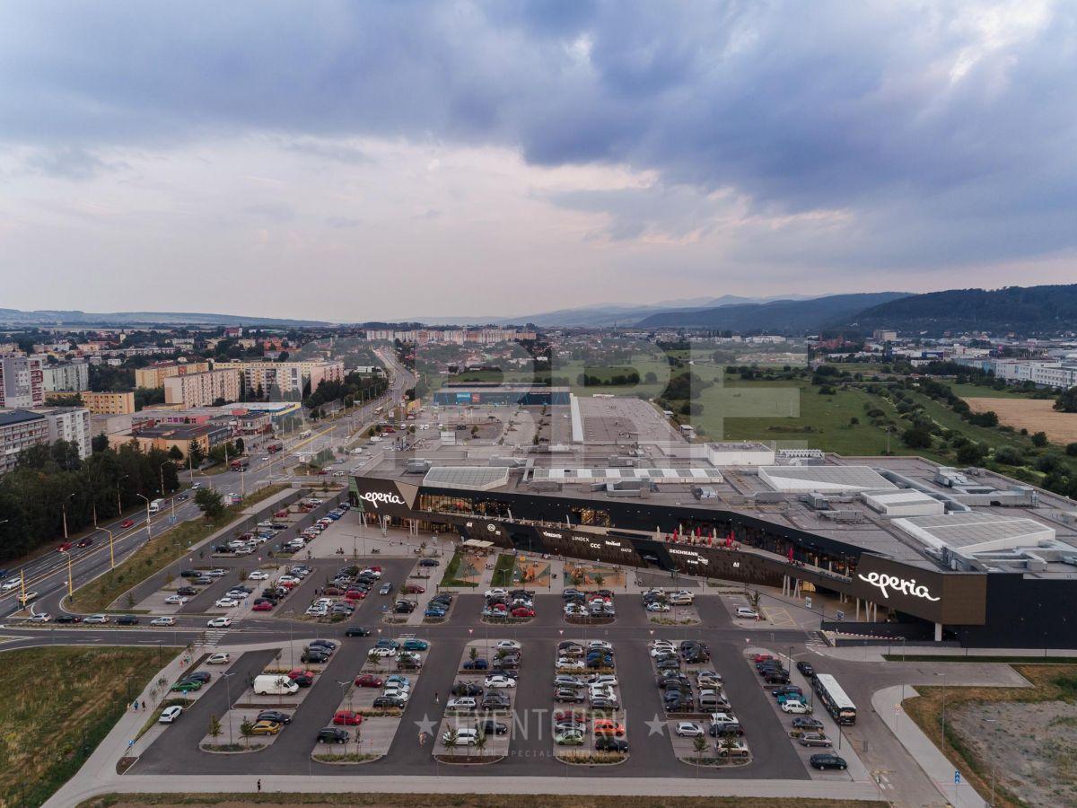 EPERIA Shopping Mall, Prešovský kraj, Prešov | Retails for rent or sale by CBRE | 6