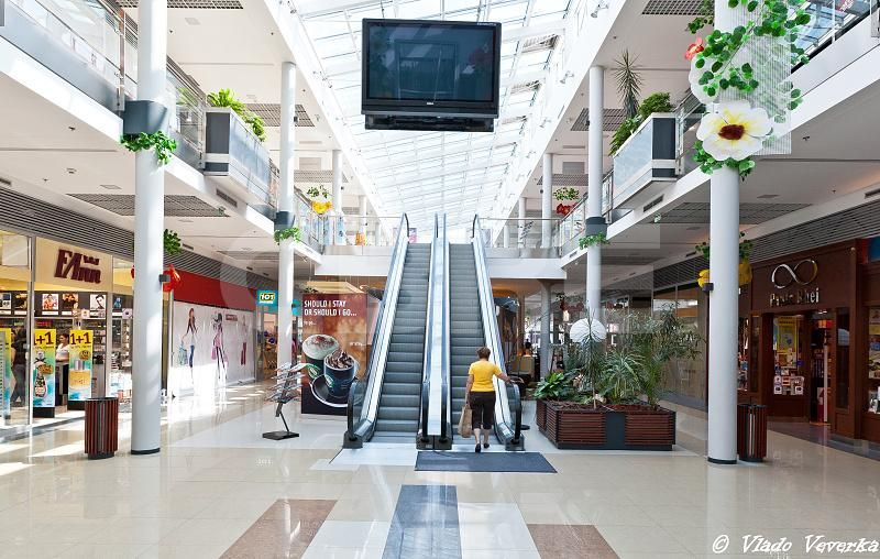 Aquario Shopping Center, Nitra Region, Nové Zámky   Retails for rent or sale by CBRE   4