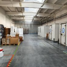 Vajnorská, Bratislava III. - 504 m2, Bratislavský kraj, Bratislava   Prenájom a predaj skladov a výrobných hál od CBRE