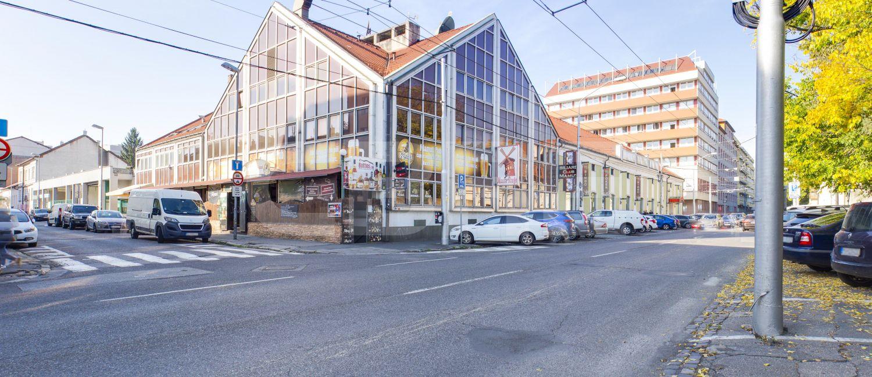 Stará Sladovňa Bratislava, Bratislavský kraj, Bratislava | Retails for rent or sale by CBRE