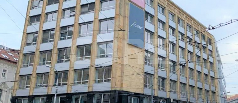 Pressburg Trade Center - Sublease, Bratislava - Staré Mesto | Offices for rent by CBRE