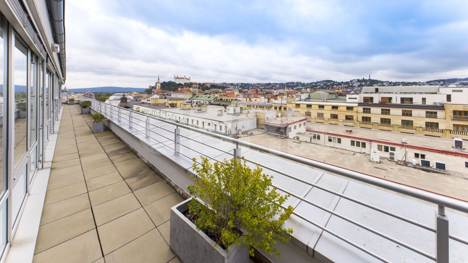 Pressburg Trade Center - Sublease, Bratislava - Staré Mesto | Offices for rent by CBRE | 5
