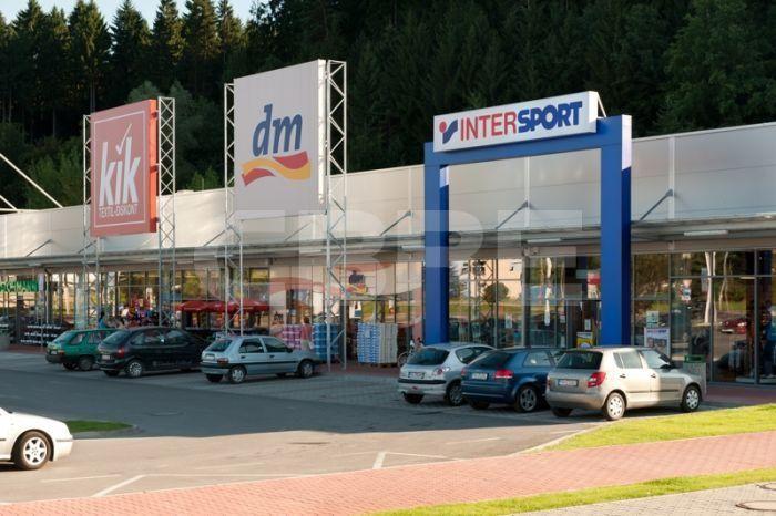 Family Center Považská Bystrica, Trenčiansky kraj, Považská Bystrica   Retails for rent or sale by CBRE