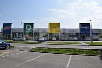 Relevant Centrum Púchov, Trenčiansky kraj, Púchov | Retails for rent or sale by CBRE