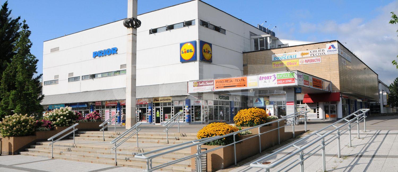 OD Prior Považská Bystrica, Trenčiansky kraj, Považská Bystrica | Retails for rent or sale by CBRE