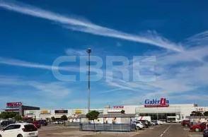 OC Galéria Nitra, Nitriansky kraj, Nitra | Retails for rent or sale by CBRE