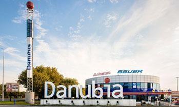 Danubia Bratislava, Bratislavský kraj, Bratislava | Retails for rent or sale by CBRE