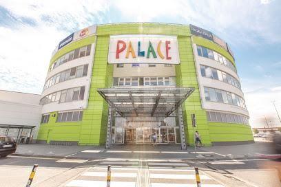 Shopping Palace (Zlaté Piesky), Bratislavský kraj, Bratislava - Ružinov   Retails for rent or sale by CBRE