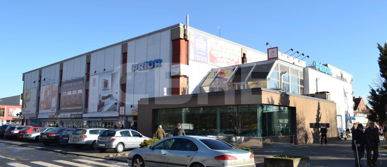 OD Prior Lučenec, Banskobystrický kraj, Lučenec | Retails for rent or sale by CBRE
