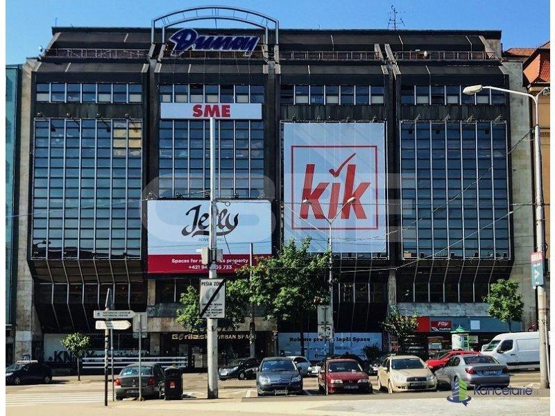 OD Dunaj Bratislava, Bratislavský kraj, Bratislava - Staré Mesto | Retails for rent or sale by CBRE