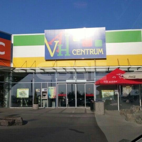 OC Váh, Trnavský kraj, Hlohovec | Retails for rent or sale by CBRE