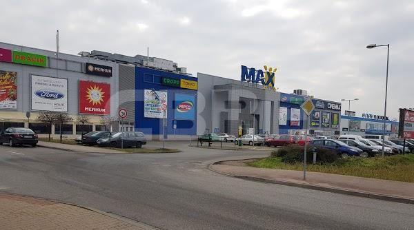 ZOC MAX Skalica, Trnavský kraj, Skalica | Retails for rent or sale by CBRE