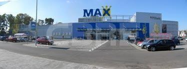 OC MAX Trnava, Trnavský kraj, Trnava | Retails for rent or sale by CBRE
