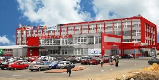 OC Madaras, Košický kraj, Spišská Nová Ves | Retails for rent or sale by CBRE