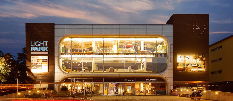 LightPark, Bratislavský kraj, Bratislava - Rača   Retails for rent or sale by CBRE
